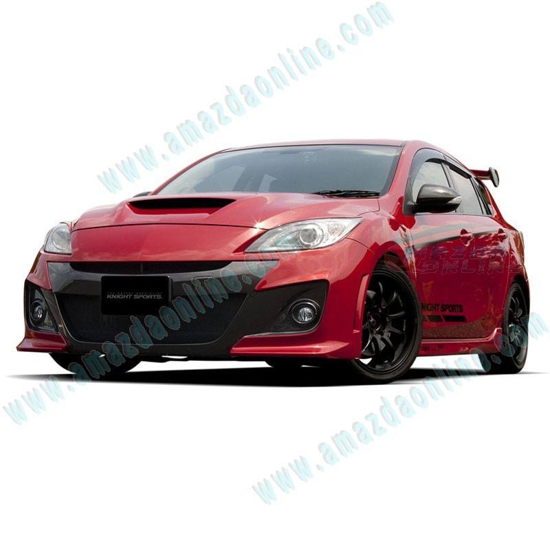 Mazda 3 Mazdaspeed For Sale: 10-13 Mazdaspeed 3 [MPS