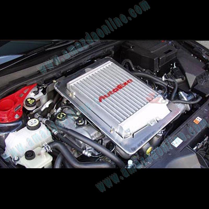2006 Mazda6 S >> Amazda Online | Mazdaspeed 3 [BK3P] | 6 [GG3P] AutoExe Top Mount Intercooler ML3990
