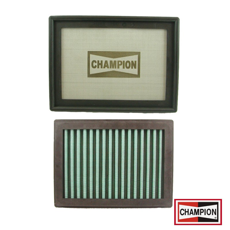 temperament skor kvalitet olika färger CHAMPION Twin layer air filter element for 2010+ NISSAN JUKE F15 ...